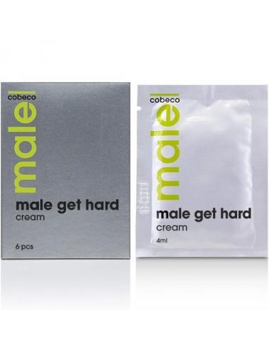 Male get hard 6pcs x 4ml