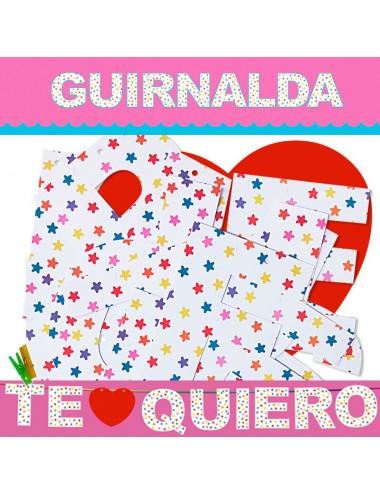 GARLAND I LOVE YOU (Carton...