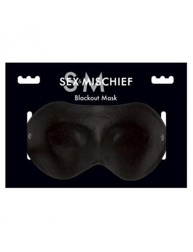 MASQUE BLACKOUT SEX & MICHIEF