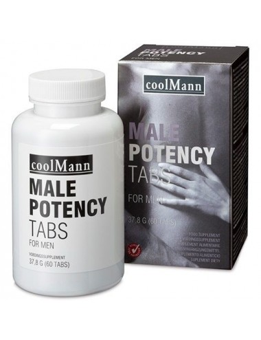 Cobeco coolman male potency...
