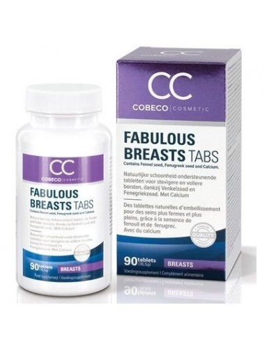 Cobeco fabulous pain 90 cap