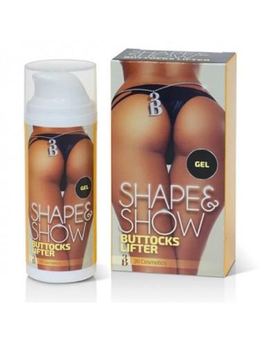 3B SHAPE & WGOW BUTTICKS...