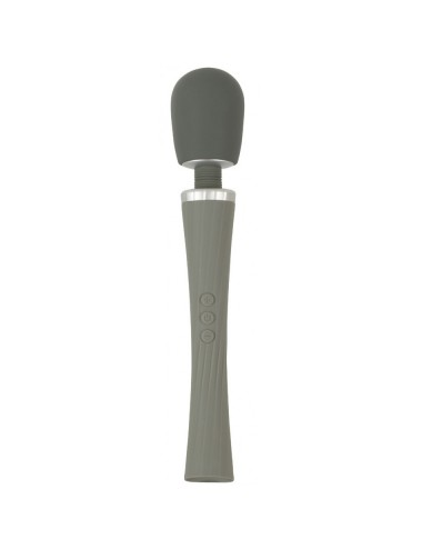 Vibromasseur Rechargeable Super Strong Wand