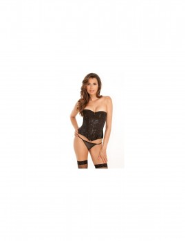 Bustiers & Corsets (Grande Taille)